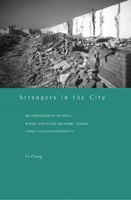Strangers in the City: Reconfigurations of Space, Power, and Social Networks Within China's Floating Population (Hardback)