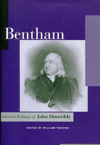 bentham biography