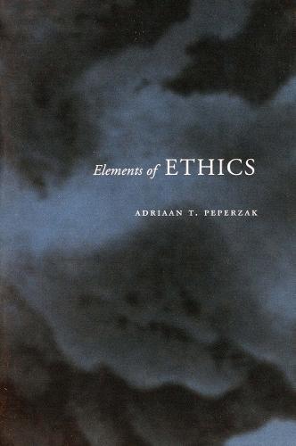 Elements of Ethics (Hardback)