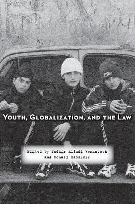 Youth, Globalization, and the Law (Paperback)