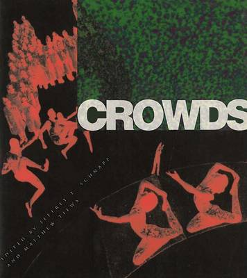 Crowds (Hardback)