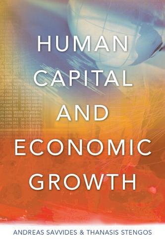 Human Capital and Economic Growth (Hardback)