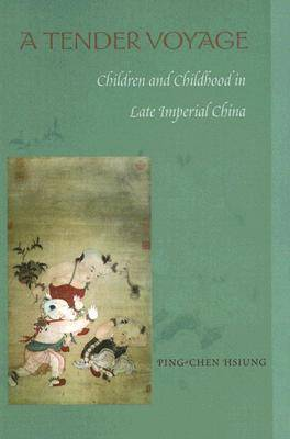 A Tender Voyage: Children and Childhood in Late Imperial China (Paperback)