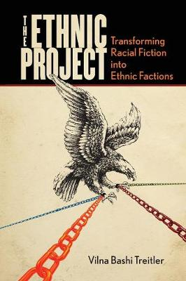 The Ethnic Project: Transforming Racial Fiction into Ethnic Factions - Stanford Studies in Comparative Race and Ethnicity (Paperback)