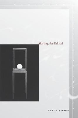 Skirting the Ethical - Meridian: Crossing Aesthetics (Paperback)