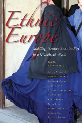 Ethnic Europe: Mobility, Identity, and Conflict in a Globalized World (Paperback)