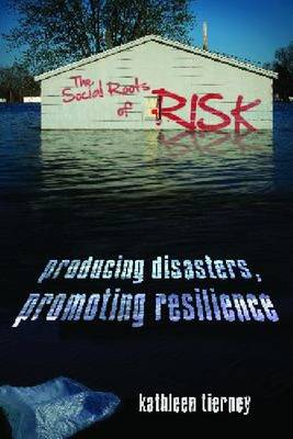 The Social Roots of Risk: Producing Disasters, Promoting Resilience - High Reliability and Crisis Management (Hardback)