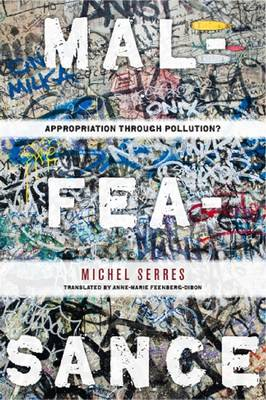 Malfeasance: Appropriation Through Pollution? (Paperback)
