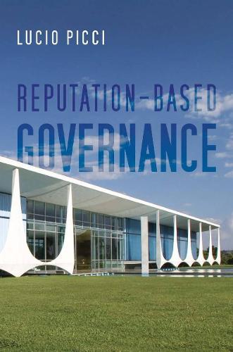Reputation-Based Governance (Hardback)
