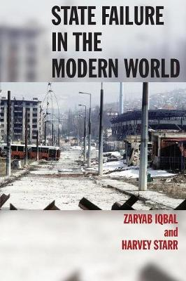 State Failure in the Modern World (Paperback)