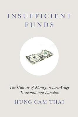 Insufficient Funds: The Culture of Money in Low-Wage Transnational Families (Paperback)
