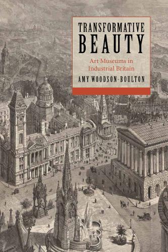 Transformative Beauty: Art Museums in Industrial Britain (Hardback)