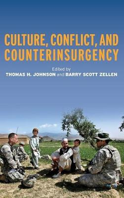 Culture, Conflict, and Counterinsurgency (Hardback)