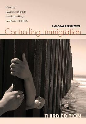 Controlling Immigration: A Global Perspective, Third Edition (Paperback)