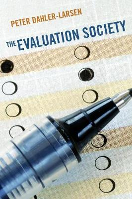 The Evaluation Society (Paperback)