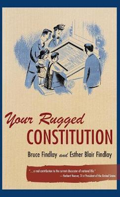 Your Rugged Constitution (Hardback)