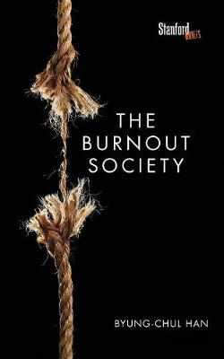 The Burnout Society (Paperback)