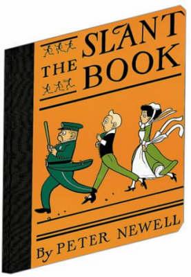 The Slant Book (Hardback)