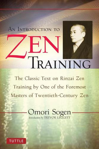 An Introduction to Zen Training (Paperback)