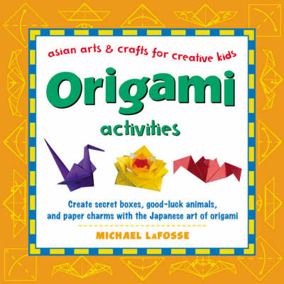 Origami Chopstick Holder: Boat Instructions in 13 Easy Steps ... | 400x400