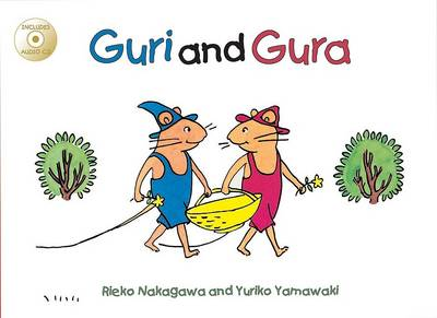 Guri and Gura (CD-Audio)