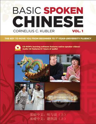 Basic Spoken Chinese (Paperback)