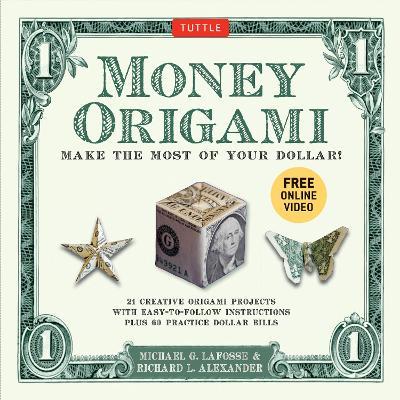 Money Origami (Hardback)