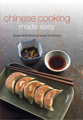 Chinese Cooking Made Easy - Learn to Cook Series