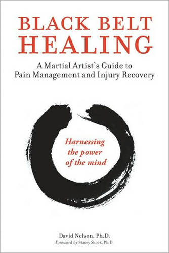 Black Belt Healing: A Martial Artist's Guide to Pain Management and Injury Recovery (Paperback)
