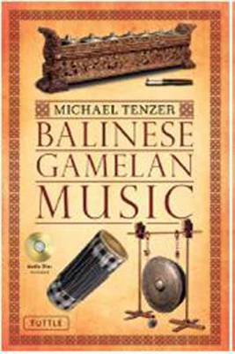 Balinese Gamelan Music