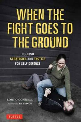 When the Fight Goes to the Ground (Paperback)