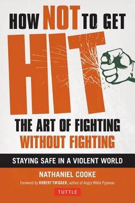 How Not to Get Hit: The Art of Fighting Without Fighting (Paperback)