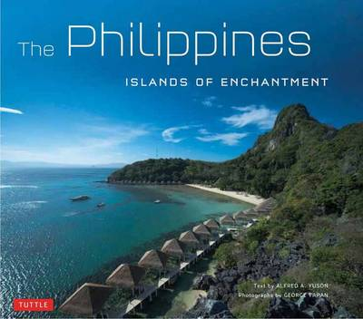 Philippines: Islands of Enchantment (Paperback)