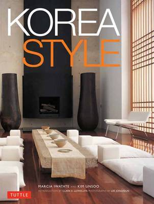 Korea Style (Paperback)