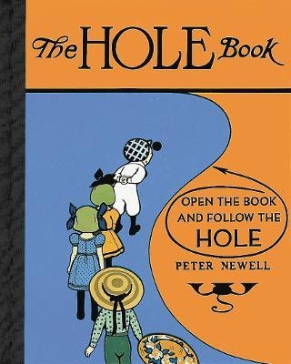 Hole Book (Hardback)