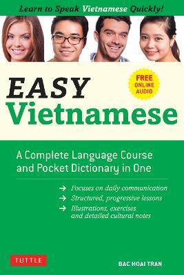 Easy Vietnamese (Paperback)