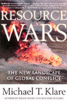 Resource Wars (Paperback)