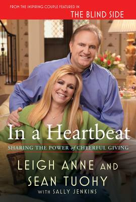 In a Heartbeat (Hardback)