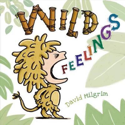 Wild Feelings (Hardback)