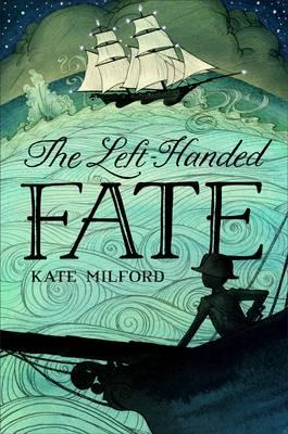 The Left-Handed Fate (Hardback)
