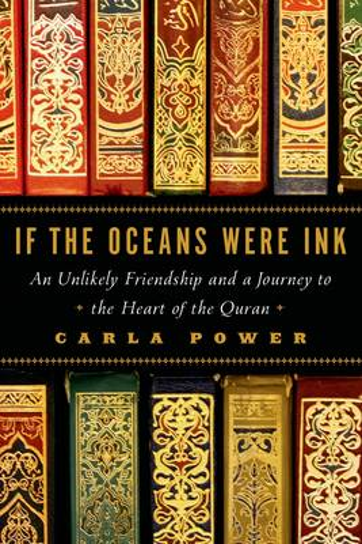 If Oceans Were Ink (Paperback)