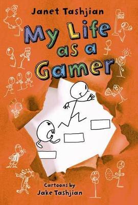 My Life as a Gamer (Hardback)