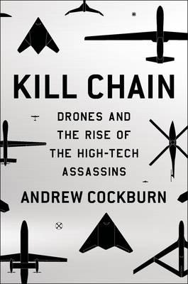 Kill Chain (Hardback)
