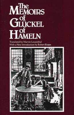 Gluckel (Paperback)