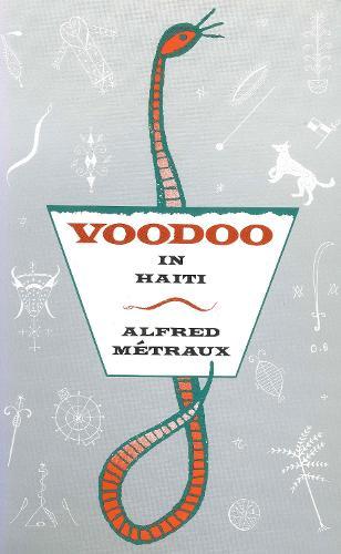 Voodoo in Haiti (Paperback)