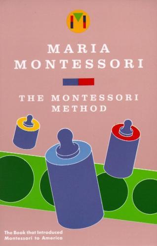 The Montessori Method (Paperback)