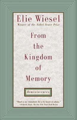 From the Kingdom of Memory (Paperback)