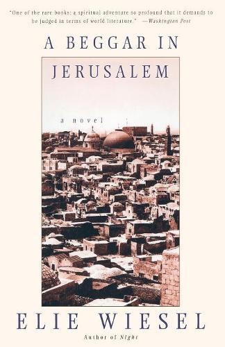 Beggar in Jerusalem (Paperback)