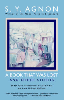 Book That Was Lost and Other Stories (Paperback)