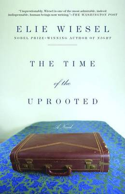 Time of the Uprooted (Paperback)